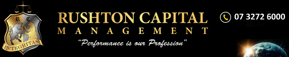 Rushton Capital Management